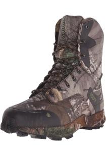 Rocky Men's 8 Inch Broadhead 800G Hunting Boot