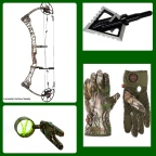 Hunting Gear Ideas for Beginning Bow Hunters